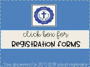 registration widget